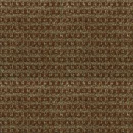 Checkmate Brown 6 ft. x 8 ft. Indoor/Outdoor Textured Rectangular Area Rug