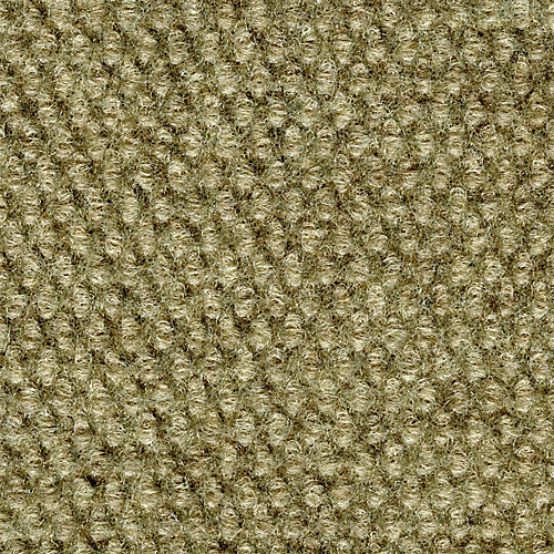 18-inch x 18-inch Indoor/Outdoor Taupe Hobnail Carpet Tiles (36 sq. ft. / case)