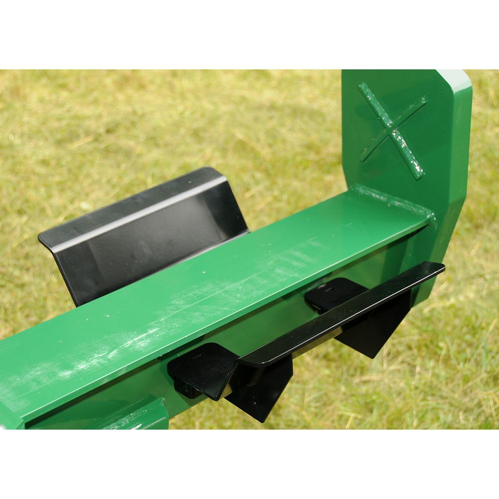 Surge Master 2-Piece Shelf Kit for Log Splitters