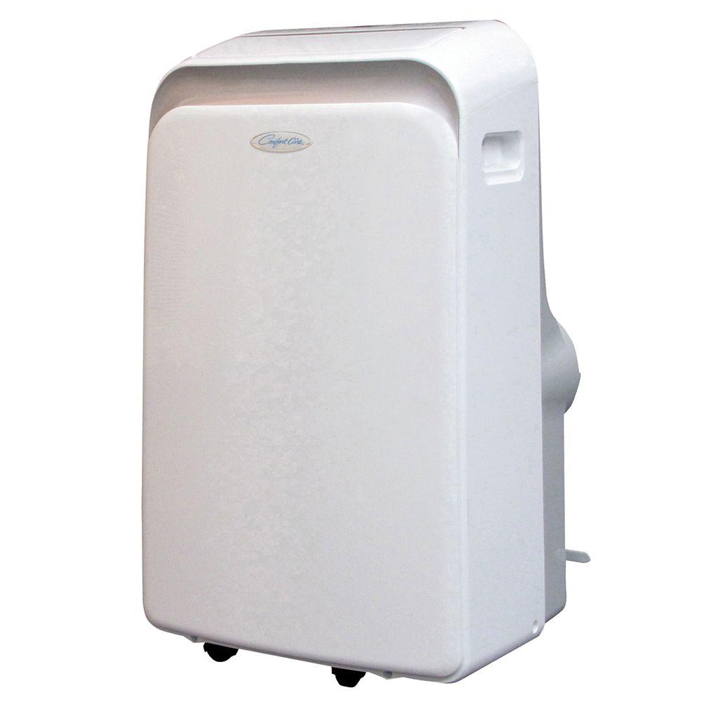 Comfort Aire 14000 BTU Cooling/11000 BTU Heating Portable Single Hose Air Conditioner