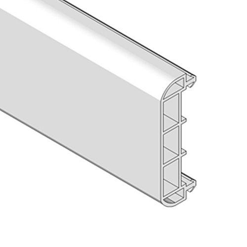 Fendock Large Lower Bumper for Frame/Floating Docks