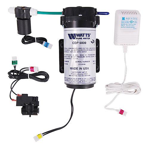 Premier Zero Waste Retrofit Kit