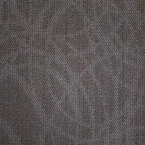 Carreau de tapis Unison - couleur poterie tribale 50cm x 50cm (54 Pi. Carre par caisse)