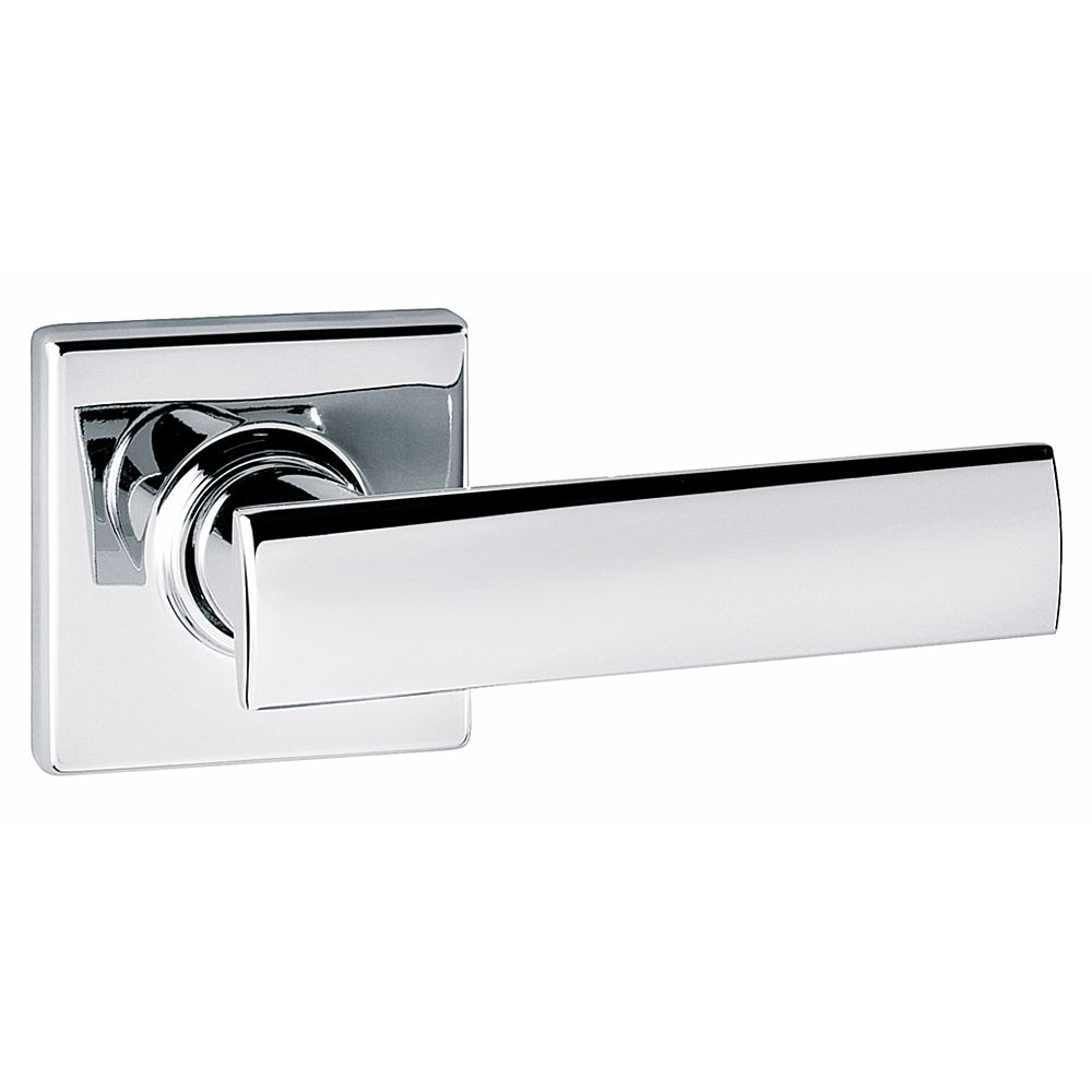Weiser Vedani Inactive Lever in Polished Chrome