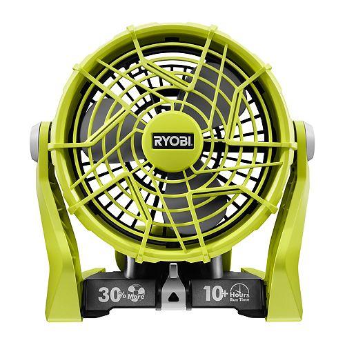 One+ Portable Fan 18V