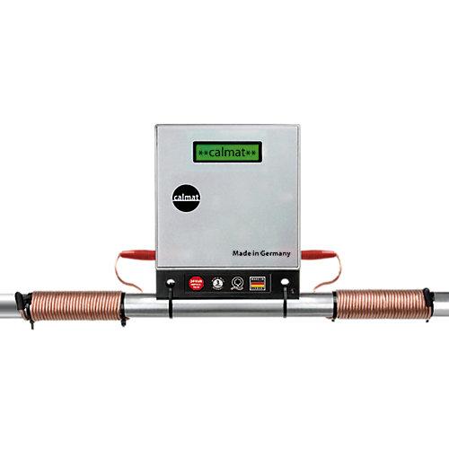 Calmat anti calcaire et rouille système de traitement de l'eau