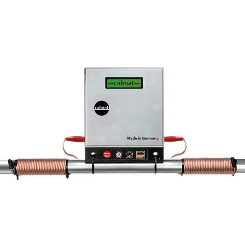 Electronic Anti Scale and Rust Water Treatment System