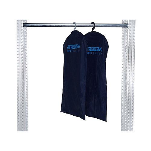 Metalsistem Garment Level 48 Inch Width x 16 Inch Depth