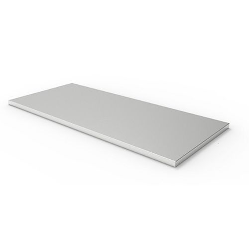 Pro Series 56 inch Stainless Steel Worktop