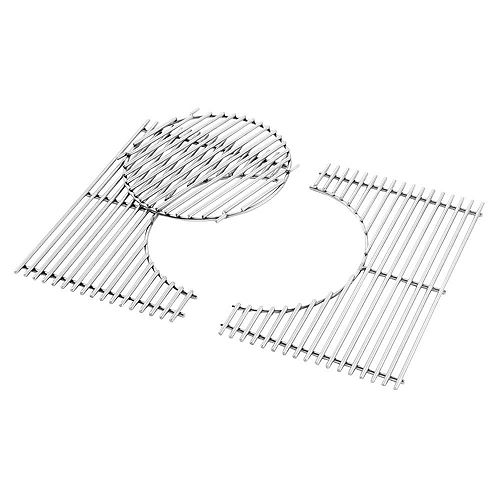 300-Series Gourmet BBQ System Cooking Grates for Spirit BBQs