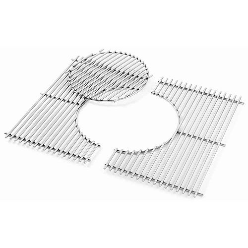 300-Series Gourmet BBQ System Cooking Grates for Genesis