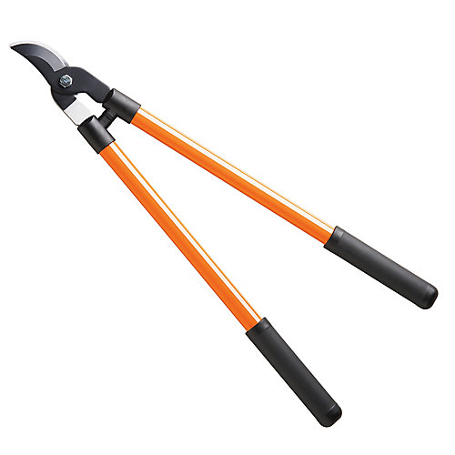 Bypass loppers Orange