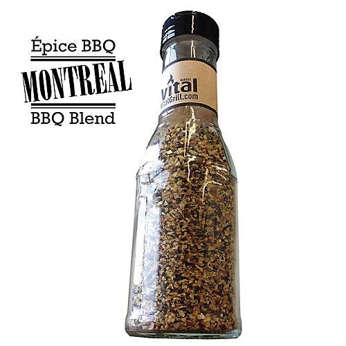 Épices BBQ Gourmet, Viande & Volaille
