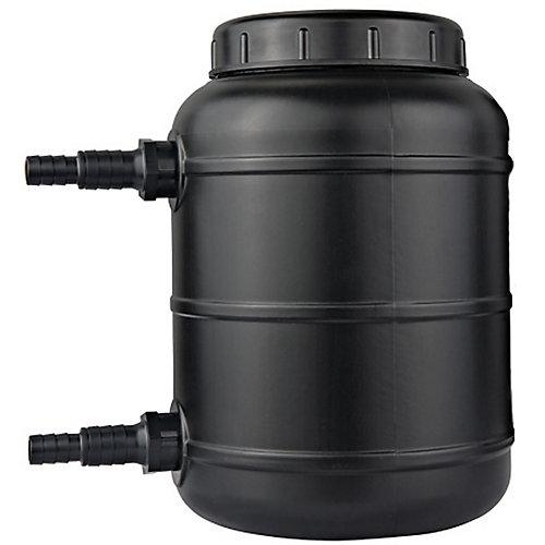 Filtres à pression biologique pour bassins - 1000