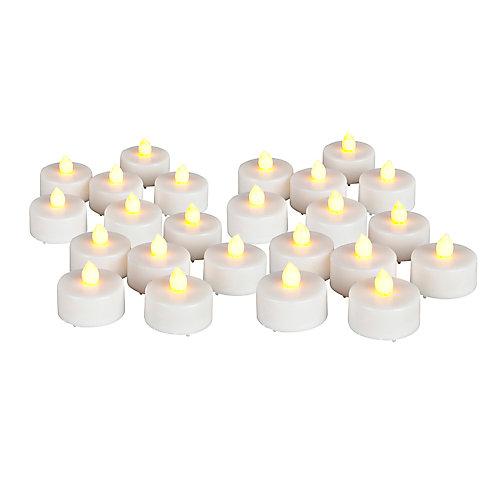 LED Tea Light (24-Pack)