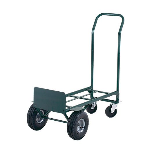 Super Steel 700  Convertible Hand Truck and Platform Cart