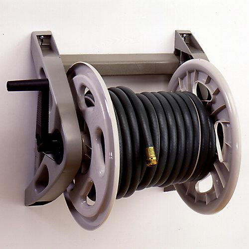 Dévidoir de tuyau «HoseHandler » de 60 m