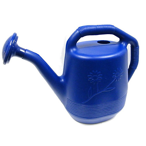 9 L Watering Can in Blue