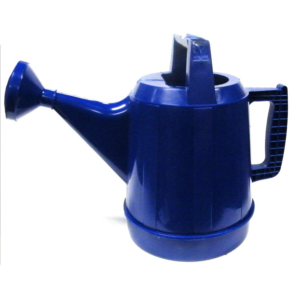 Colourwave 7.5 L Watering Can in Blue