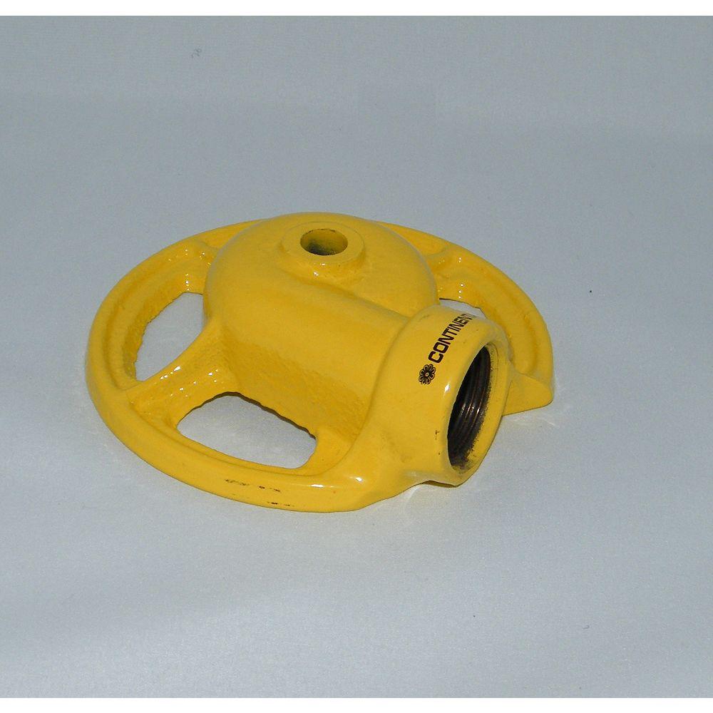 Continental Circular-Pattern Sprinkler