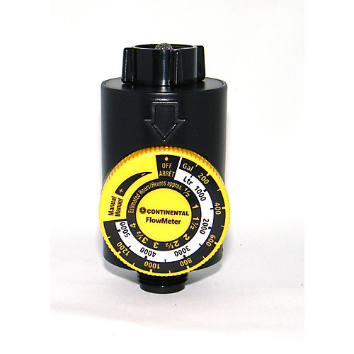 Automatic Water Timer