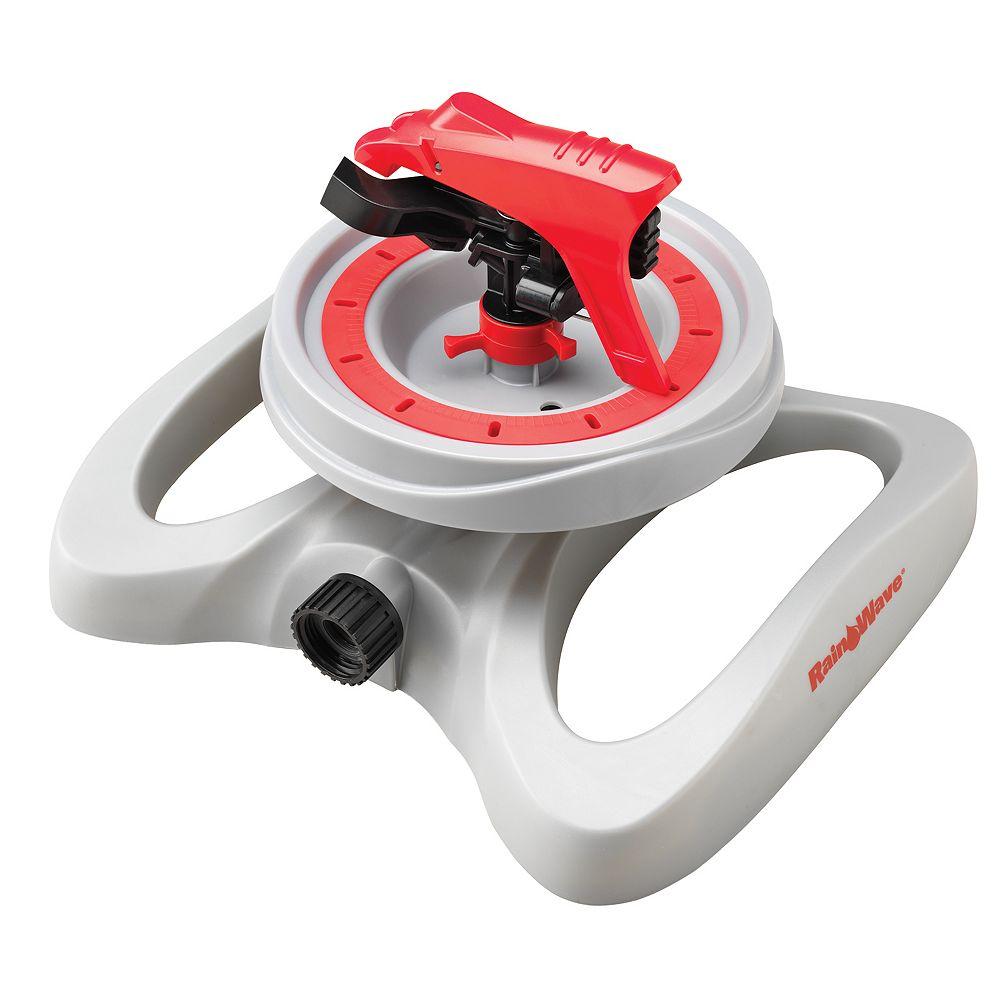 Rainwave Impulse Auto Select Sprinkler