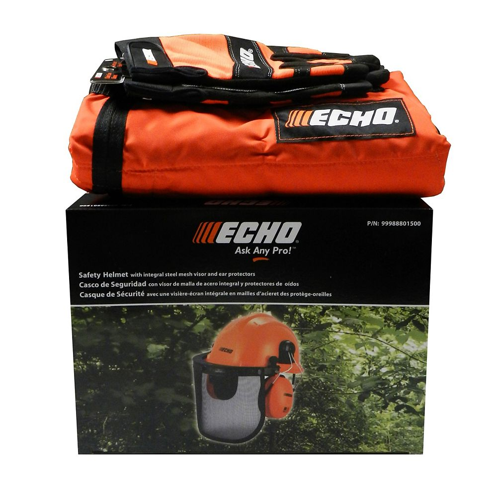 ECHO Cutters Kit for Chainsaws