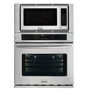 Wall Oven & Microwave Combos