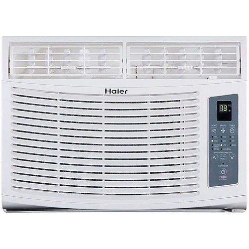 12K BTU Window Air Conditioner