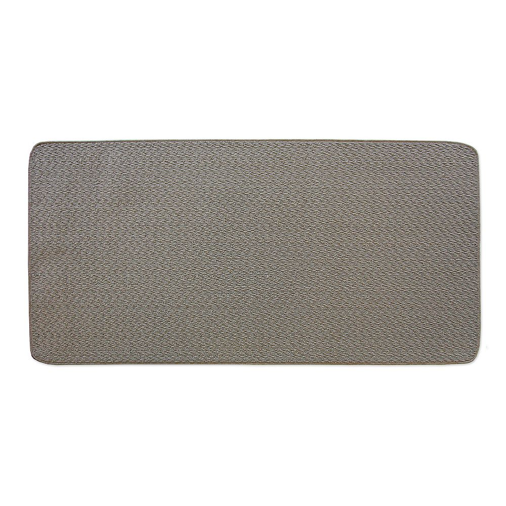 Lanart Rug Concept Grey 2 ft. x 4 ft.  Indoor Rectangular Accent Mat