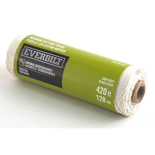Moyen X 420 Pi Ficelle De Coton