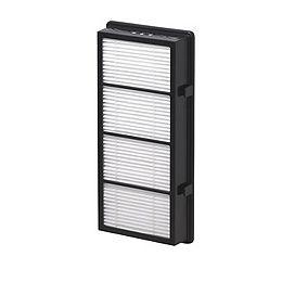 Paquet de 2 filtres HEPA véritables pour modèles BAP706, HAP706, HAP716