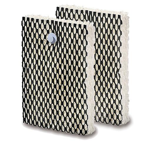Paquet de 2 filtres à durée de vie longue « type F »