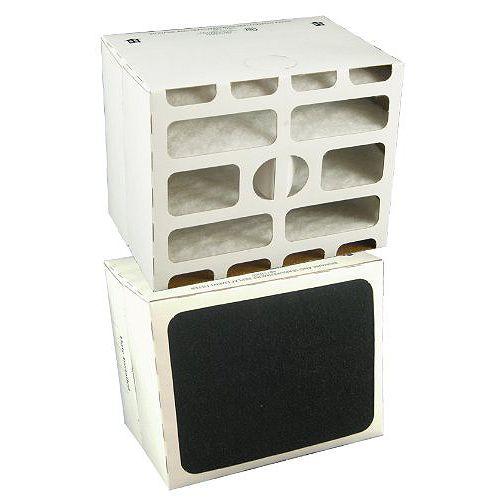 Dual Air Filter Cartridge for Various F-Models