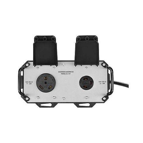 Inverter Generator Parallel Kit