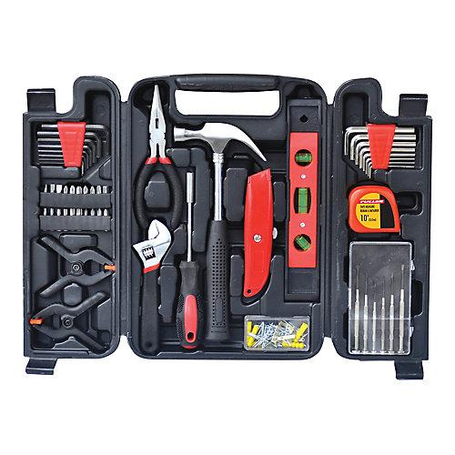 Jeu de 53 outils