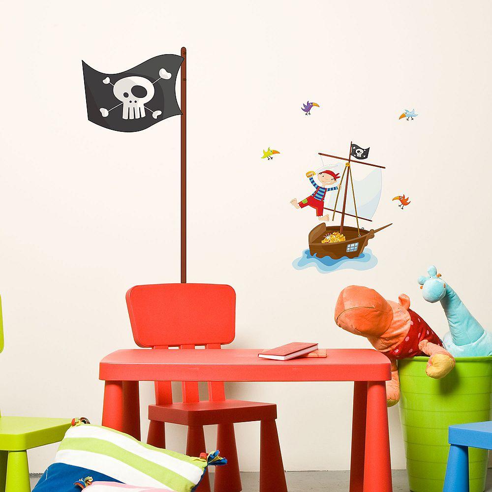 Mia & Co Les pirates - Le bateau