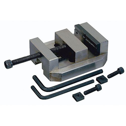 Machine Vise Steel 60mm / 2 23/64 in.