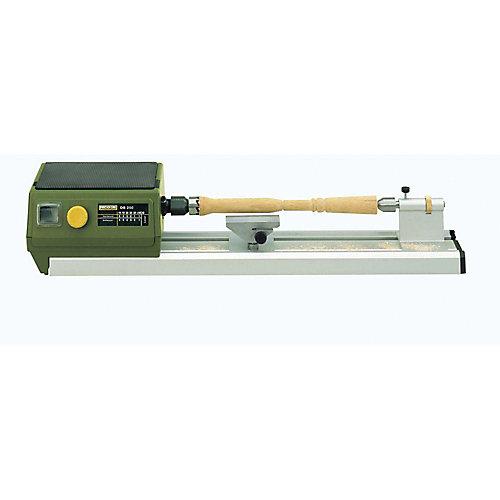 MICRO Woodturning Lathe DB 250