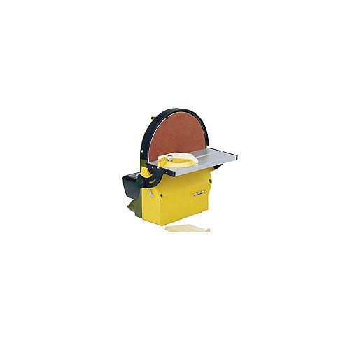 Ponceuse à disque TSG 250/E