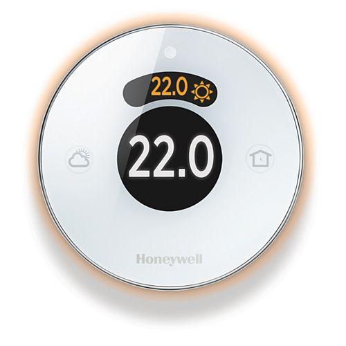 Lyric Round WiFi Thermostat