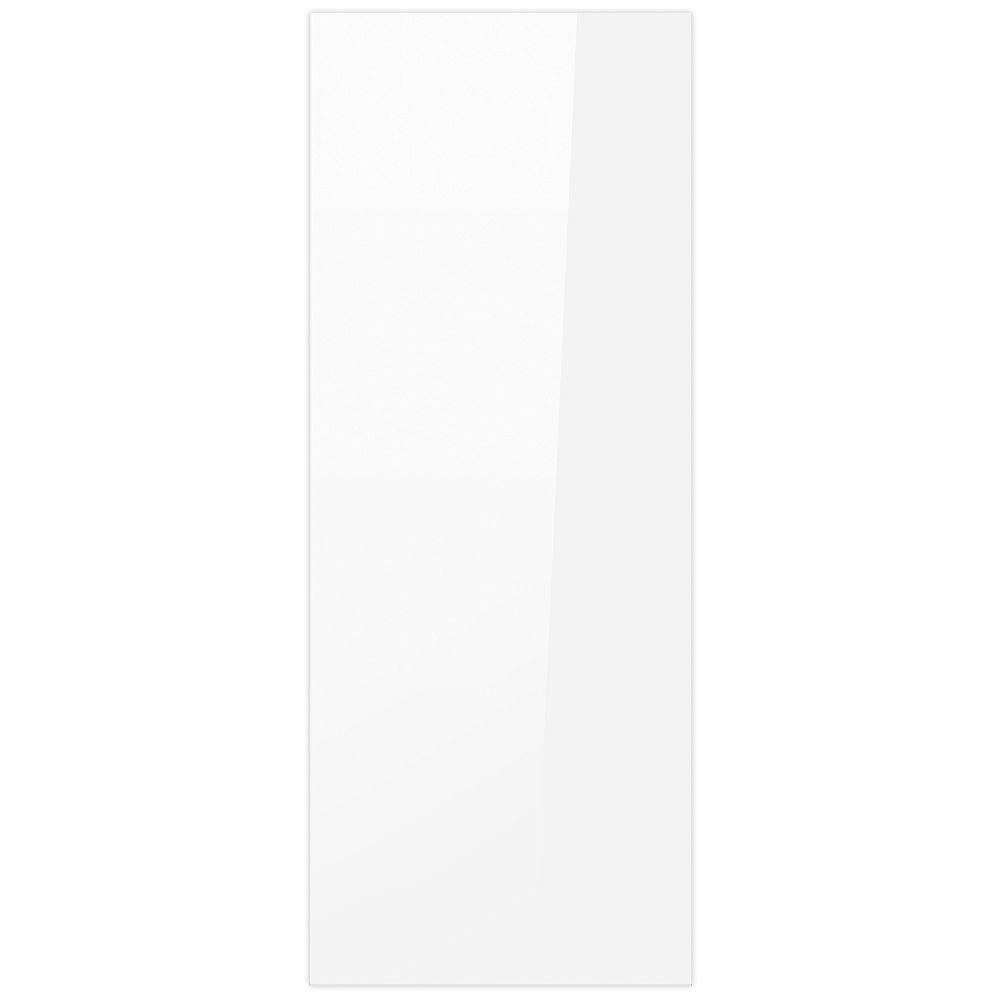 Eurostyle Valencia - Door 12 inch x 30 inch - Melamine Steel