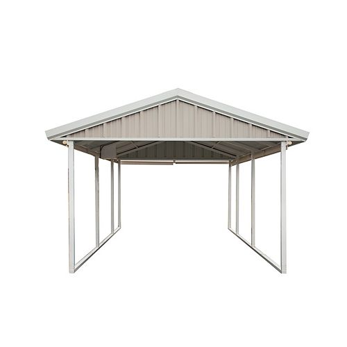 12 ft. x 20 ft. Premium Canopy / Carport