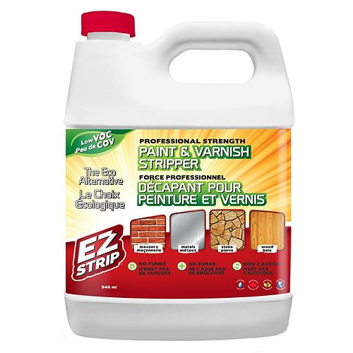 Paint And Varnish Remover 946 M/L Jug