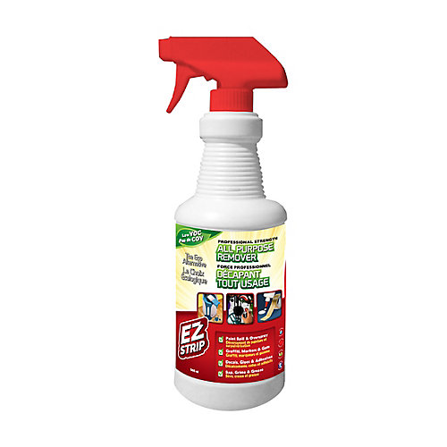 All Purpose Remover 946 M/L Spray Bottle