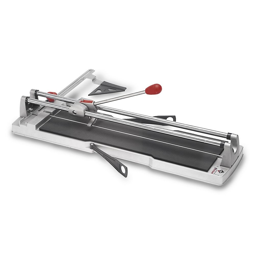 Rubi 26 Inch Speed 62 Tile Cutter The Home Depot Canada