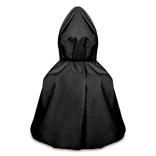 60-inch Fountain Cover in Black