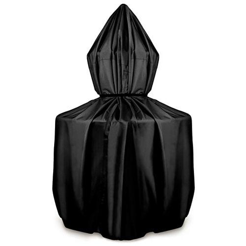 70-inch Fountain Cover in Black