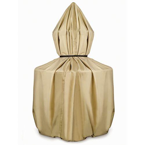 Fountain Cover, Khaki - 70 Inches
