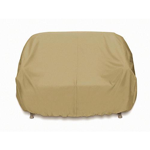 Housse Pour Sofa 3 Places- Kaki